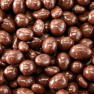 Milk Chocolate Peanuts (Sugar-Free)