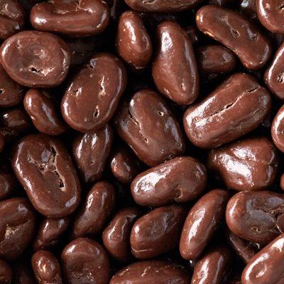 Milk Chocolate Covered Pecans (Sugar-Free)