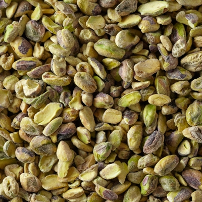 Pistachios Shelled (No Salt)