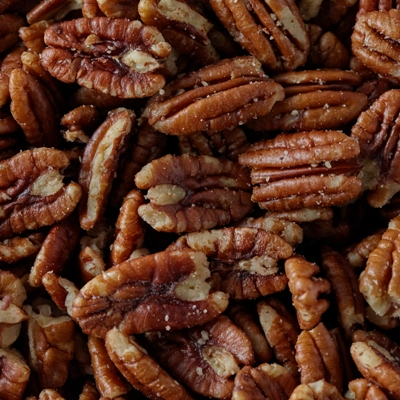 Pecan Halves Roasted (Salt)