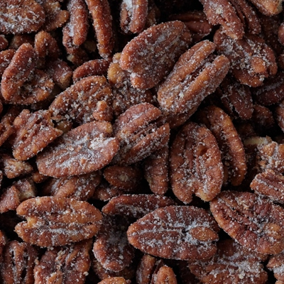 Honey Roast Pecan Halves