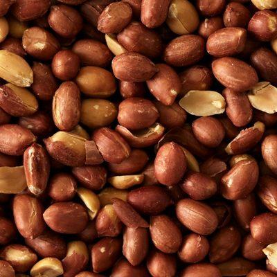 Jumbo Spanish Roasted Peanuts (No Salt)