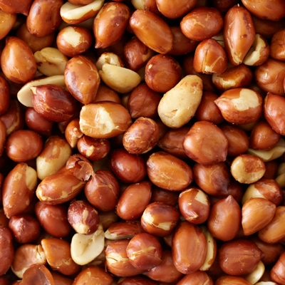 Roasted Redskin Peanuts (Salt)