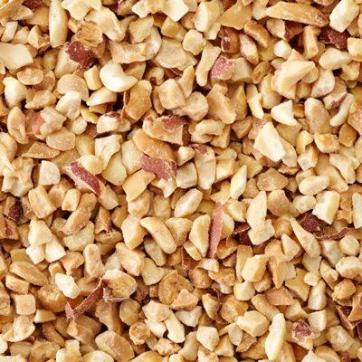 Dry Roasted Granulated Peanuts