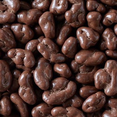 Milk Chocolate Covered Walnuts