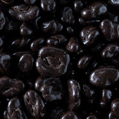 Dark Chocolate Covered Walnuts