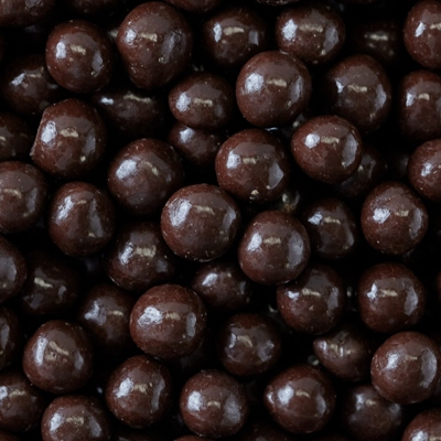 Dark Chocolate Covered Filberts (Hazelnuts)