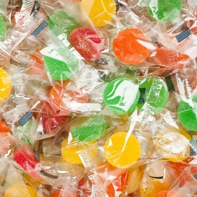 Fruit Disks (Assorted)