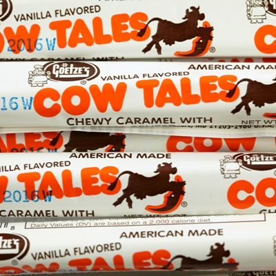 Cow Tales®