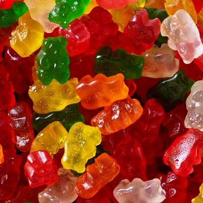 Gummi Bears (Sugar-Free)
