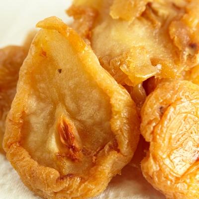 Pears Dried