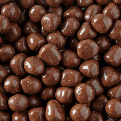 Milk Chocolate Caramels Balls