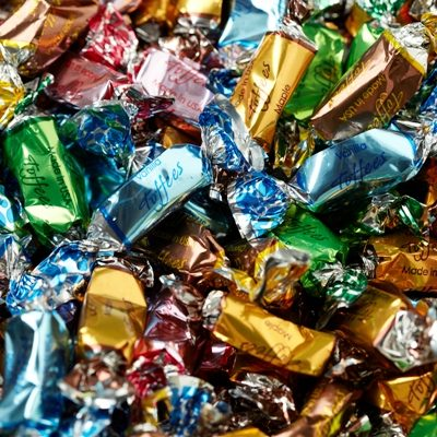 Toffee (Assorted)