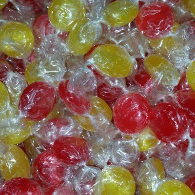 Lemonade Buttons