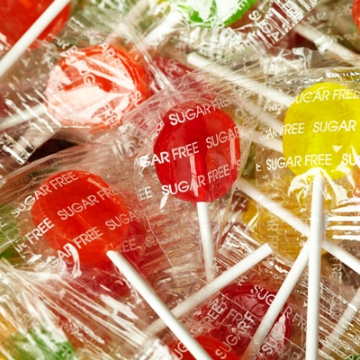 Jolly Pops (Assorted)(Sugar Free)