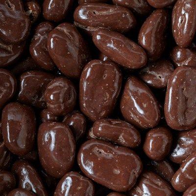 Amaretto Milk Chocolate Covered Pecans