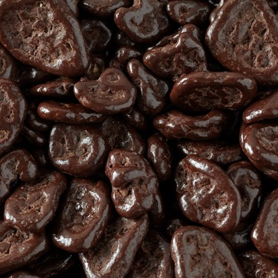 Dark Chocolate Covered Banana Chips